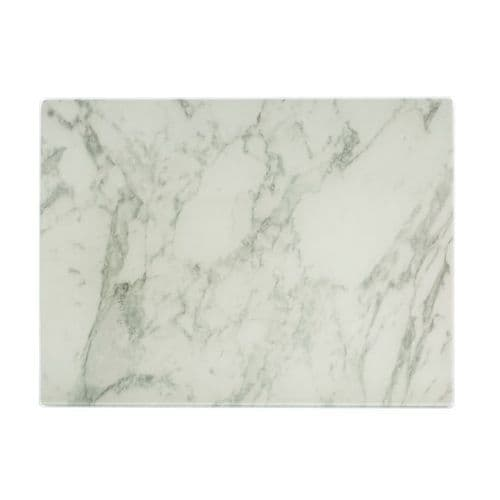 Typhoon Work Surface Protector - Marble 40 x 30cm